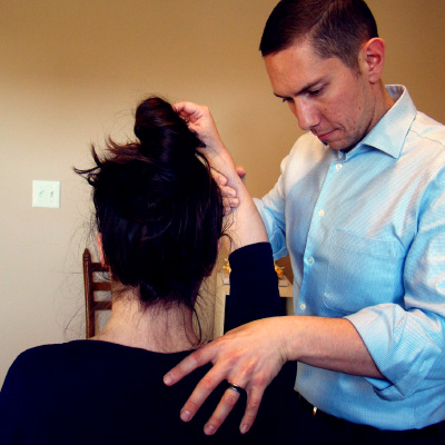 Conservative Care to Relieve Pain and Improve Mobility